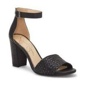 NWB Jessica Simpson Sherron Sandals Sz 5
